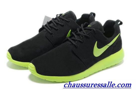 Vendre Pas Cher Chaussures nike roshe run id Femme F0012 En Ligne.