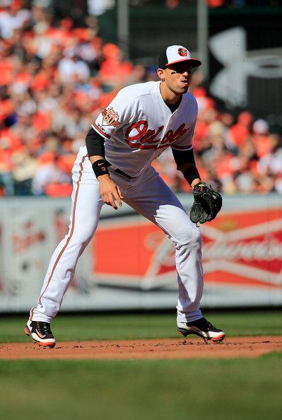 Ryan Flaherty Photos - Boston Red Sox v Baltimore Orioles - Zimbio