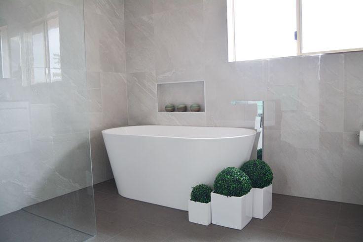 Main Bathroom | Custom Bathroom Renovations Sydney