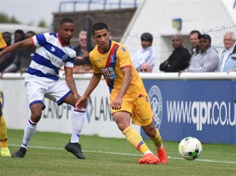 U23 Report: Sheffield Wednesday 2-2 Palace