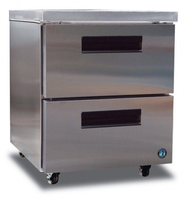 Commercial freezer by Hoshizaki