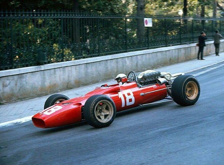 Scuderia Ferrari SpA SEFAC...Ferrari 312