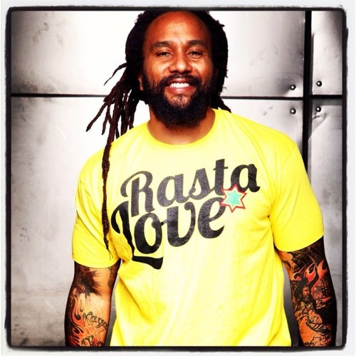 Ky Mani Marley Image Quotes: 126 Best Rasta Vibrations Images On Pinterest