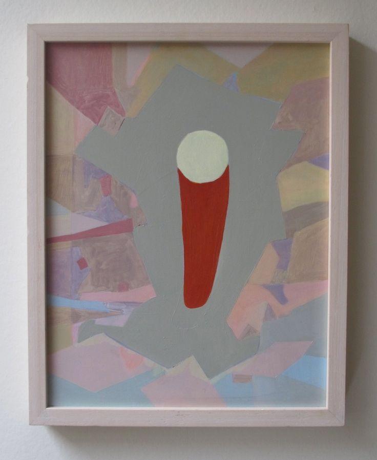 Saskia Leek, Untitled, 2007-2015
