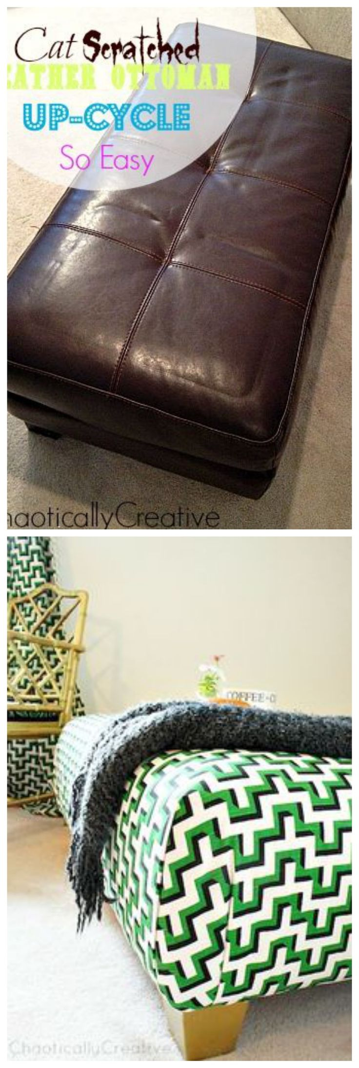 Recovering An Ottoman