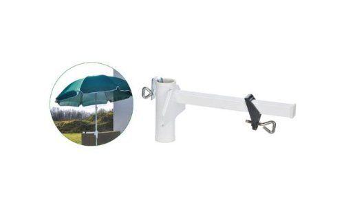 sonnenschirmhalter f r mauer schirmhalterung sonnenschirm befestigung halterung balkon pinterest. Black Bedroom Furniture Sets. Home Design Ideas