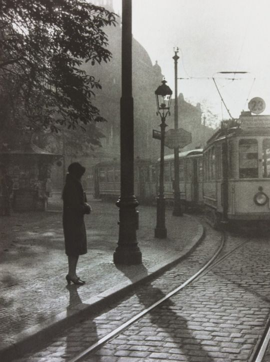 Dr. Paul Wolff Frankfurt, Germany, 1928