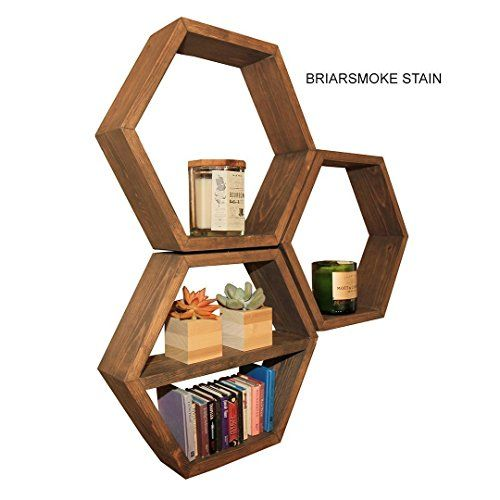 1000+ ideas about Honeycomb Shelves on Pinterest | Shelves ...