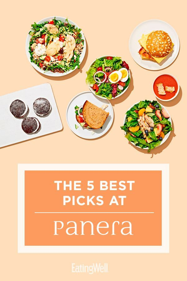 The 5 Best Picks At Panera In 2020 Panera Low Sodium Soup Creamy Tomato Soup
