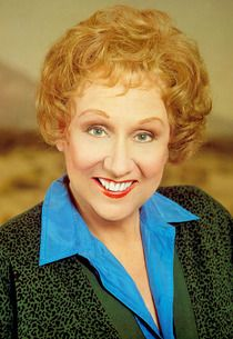 Jean Stapleton, Edith from All in the Family, Dies at 90 Firday 5/31/13