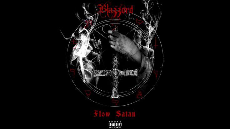 Blazzord - Flow Satan (Prod. By InfiniteBeats)