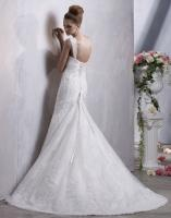 My Dad's wedding line!  Check it out!!  Anjolique Wedding Dress #A270