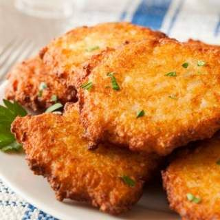 Are Arby S Potato Cakes Gluten Free