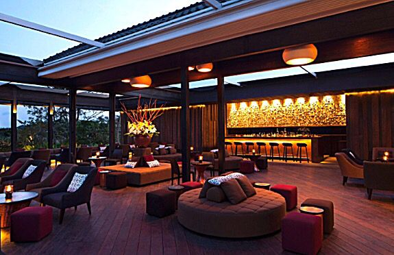 Recommend: #Metis #Seminyak Upscale dining