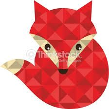 Resultado de imagem para red fox cute drawing