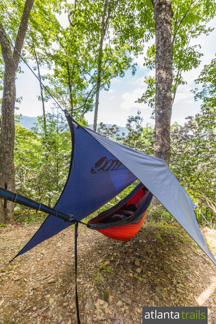 Summer gear: Our new hiking, backpacking & camping favorites for summertime via @atlantatrails