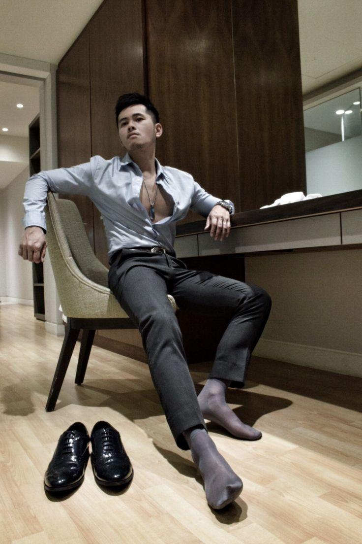 Asian mens toes you tried?