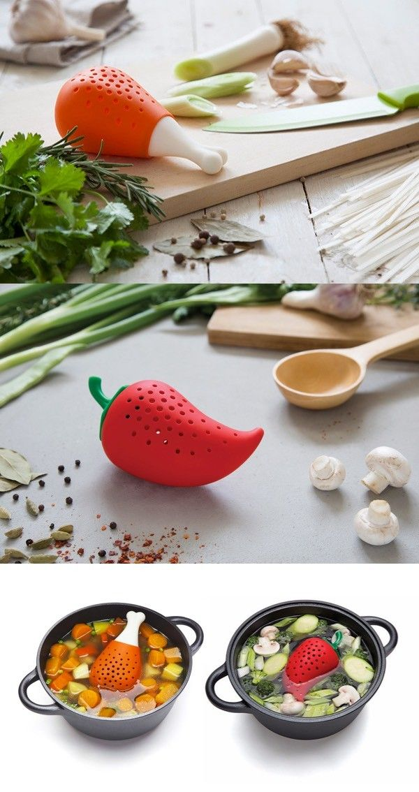 399 Best Images About Creative Kitchen Gadgets On Pinterest