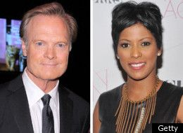 Tamron Hall Quietly Dating Lawrence O'Donnell -- How to Make an Office Romance Work! |Platinum Girl Celebrity Gossip Blog | Top Dating Relationship Love Rumors News Entertainment Stars