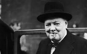 Image result for quotes by sir winston churchill