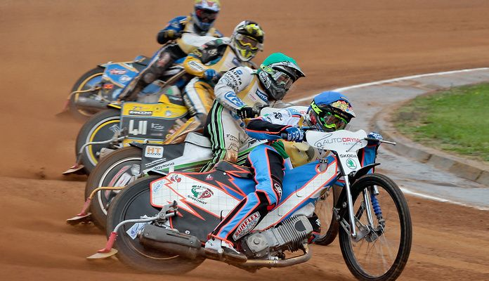 Nicolas Covatti continua la serie di vittorie | Speedwayzone