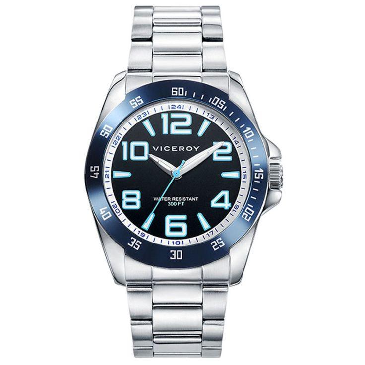 Reloj Viceroy Niño 46701-54. Relojes Viceroy