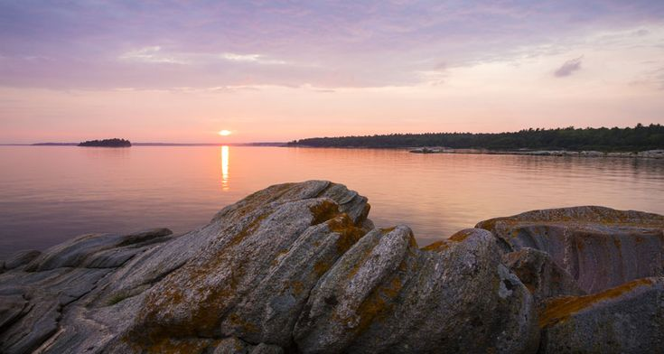 Visit the Amazing Places of the UNESCO-designated Georgian Bay Biosphere Reserve and discover why this region is so special within Canada.