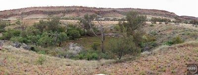 Australian Indigenous Astronomy: Impact Craters in Aboriginal Dreamings, Part 1: Henbury