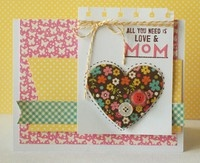 A Project by kimbermcgray from our Stamping Cardmaking Galleries originally submitted 04/30/12 at 10:08 AM: Scrapbook Ideas, Galleries Originals, Crafts Ideas, Cards Ideas, Cardmaking Galleries, Scrapbook Site, Scrapbook Layout, Mothers Day Cards, Stamps Cardmaking