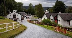 Edradour Whisky Distillery, by Pitlochry, Perthshire<br>Picture Credit: Paul Tomkins / VisitScotland / Scottish Viewpoint<br>Tel: +44 (0) 131 622 7174  <br>E-Mail : info@scottishviewpoint.com<br>This photograph cannot be used without prior permission from Scottish Viewpoint.<br>