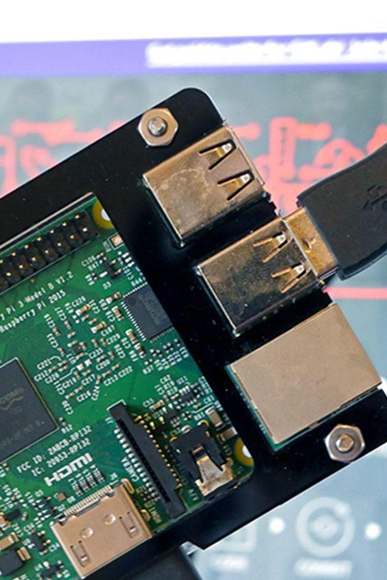 Raspberry Pi GITLab Server Tutorial   Raspberry Pi Servers