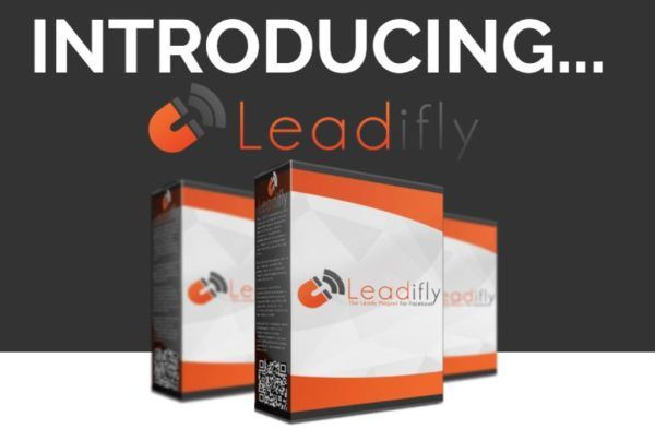 Leadifly WordPress Plugin Review - Revolutionary Software Will Get You Quality FB Traffic & Automatically Convert Your Best Prospects into Leads & Sales without Paying for Ads and Lock Any Kind of Content on Your Site Until the User Opts in Via Facebook, Instantly Adding Them to Your Lists Building