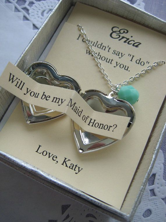 I love this! Will you be my maid of honor? :)