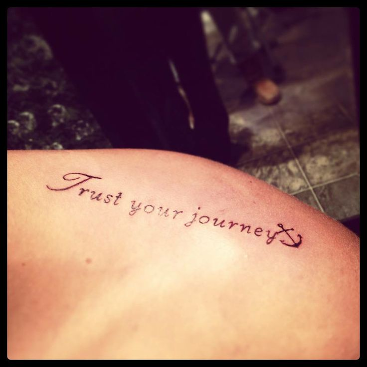 137 Best Images About TYJ Tattoos For The Journey On
