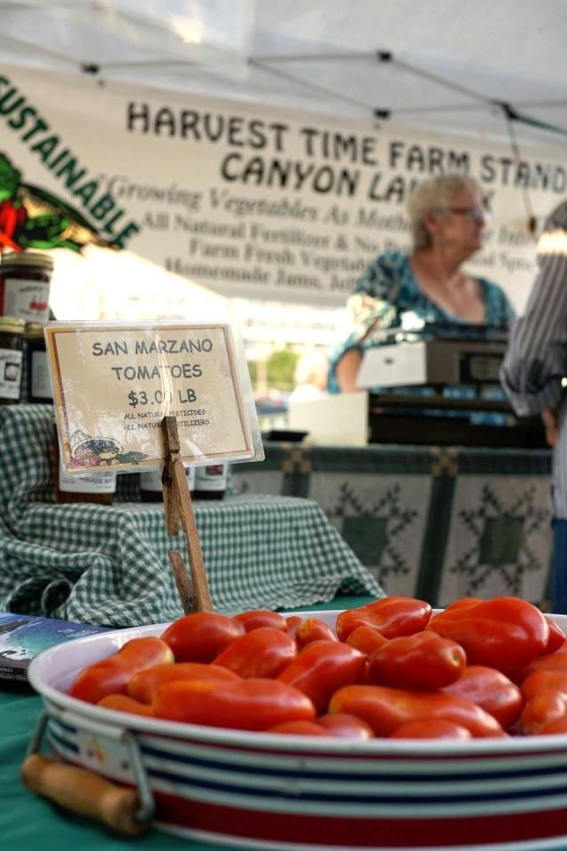 Top 12 Things to Do in Downtown Austin: The Downtown Farmers Market