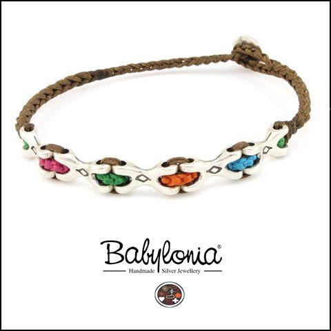 Babylonia greek handmade jewelry @ www.mysymbol.ro