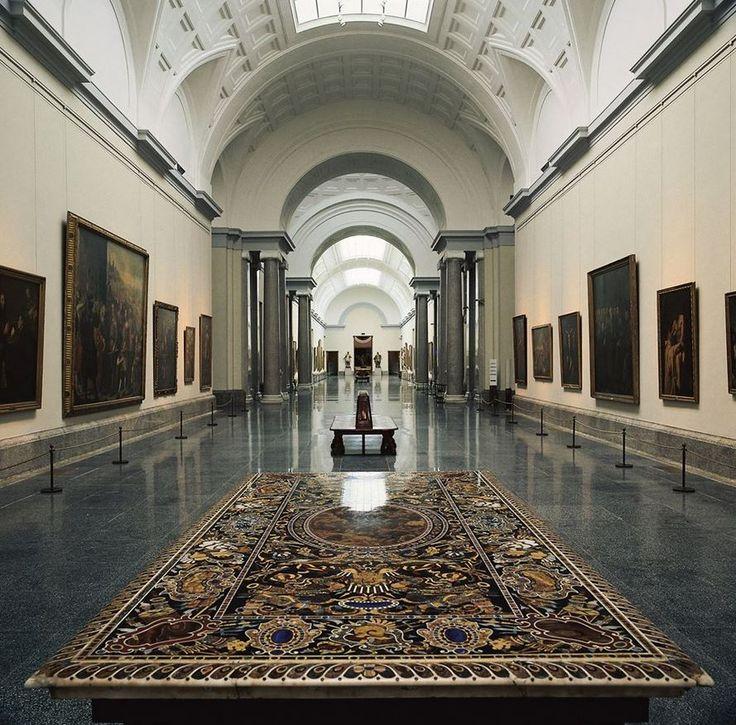 Place: Museum El Prado, Madrid / Comunidad de Madrid, Spain. Photo by: See Spain