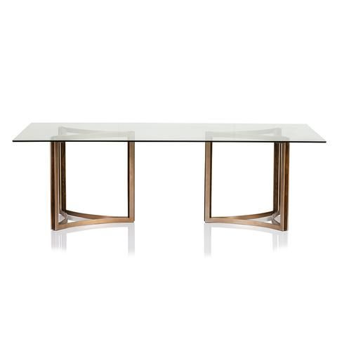 Glass Top Dining Tables best 25+ glass top dining table ideas on pinterest | glass dining