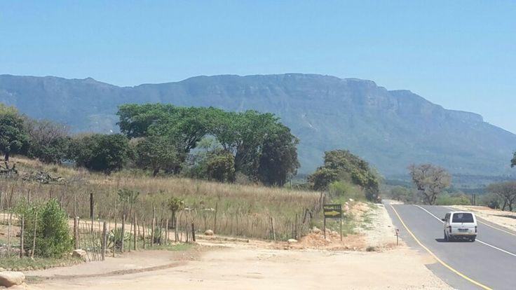 Road Trip to Blayne River Canyon, Mpumalanga
