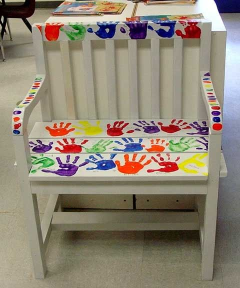 Classroom Auction Ideas : Class art projects for auction classroom