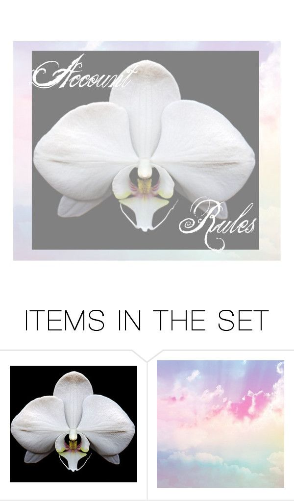 """""""My roleplay rules"""" by m-ystic ❤ liked on Polyvore featuring art and"""