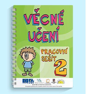 Pracovní sešity - SVÍTÁNÍ - Základní škola a Praktická škola SVÍTÁNÍ, o.p.s.