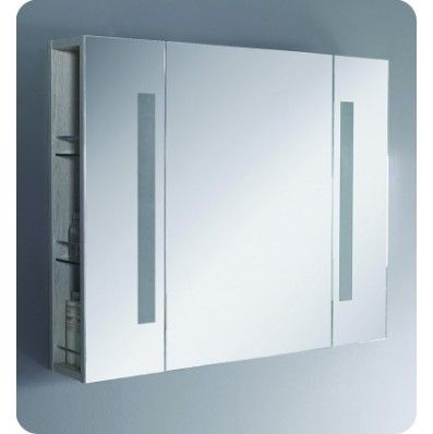 1000 Ideas About Medicine Cabinets With Lights On Pinterest Mirror With Lights Led Bathroom