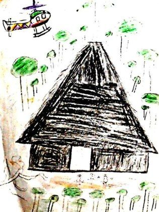 | 25.09.2013 | As investigações da Comissão Nacional da Verdade pela região Amazônica indicam um verdadeiro genocídio de índios durante o período da ditadura militar. Não há como falar em um número exato de mortos devido à falta de registros. Os relatos colhidos, no entanto, apontam que cerca de oito mil índios foram exterminados em pelo menos quatro frentes de construção de estradas no meio da mata, projetos tocados com prioridade pelos governos militares na década de 1970.