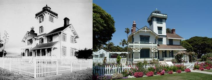 Point Fermin Lighthouse Historic Site and Museum San Pedro CA