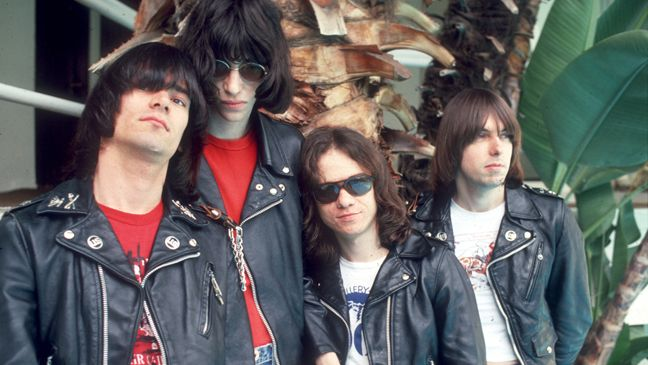 Ramones Drummer Tommy Ramone Dies at 65 - http://starzentertainment.net/music-and-entertainment-news/ramones-drummer-tommy-ramone-dies-at-65.html/
