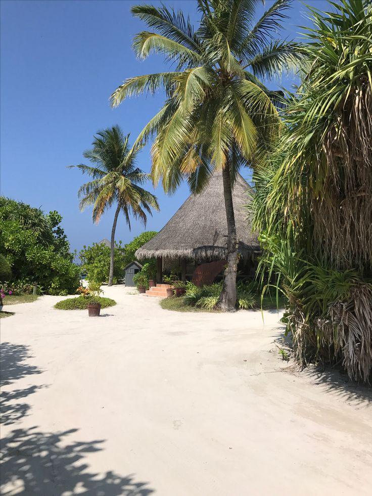 Kuredu Maledives