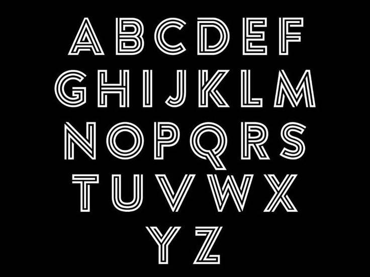 Argon Free Sporty Font