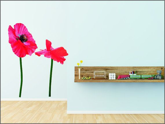 This #WallDecoration is a simple and unique way to add just the right touch to that empty wall space! http://qoo.ly/jcwea