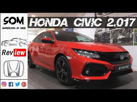 Honda Civic 2017 | Review en Español / Prueba | Supercars of Mike - WATCH VIDEO HERE -> http://bestcar.solutions/honda-civic-2017-review-en-espanol-prueba-supercars-of-mike     Today at the start, we bring the new Honda Civic, a compact with a lot of racing. – My facebook: – My Twitter: – Google +: – My Instagram: – Our blog: – Dealer: – Contributors:   Video credits to Supercars of Mike YouTube channel
